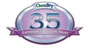 Chem-Dry the world leader in carpet cleaning