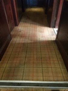 Remove dirt and grease from carpets Rathcoole