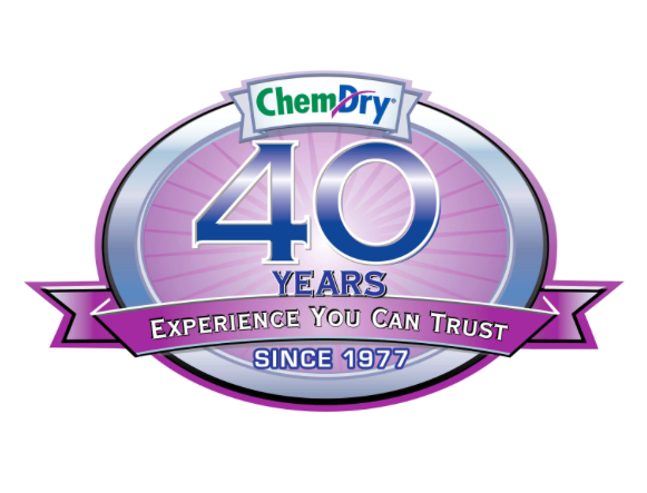 Chem-Dry Carpet Cleaning Serving Dublin South County Logo.